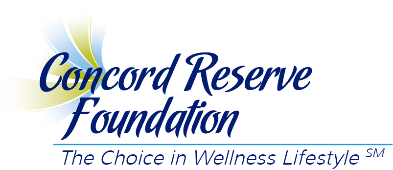Logo for LEC Concord Reserve Foundation