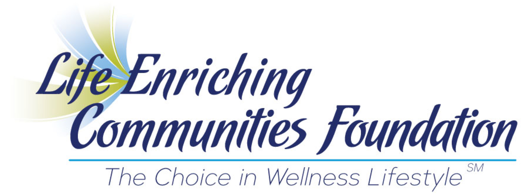 Logo for LEC Foundation