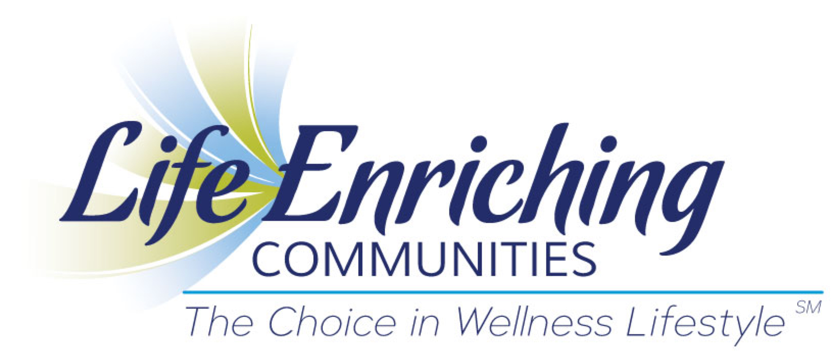 Logo for Life Enriching Communities