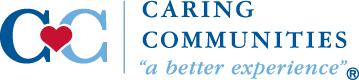 caring communities logo