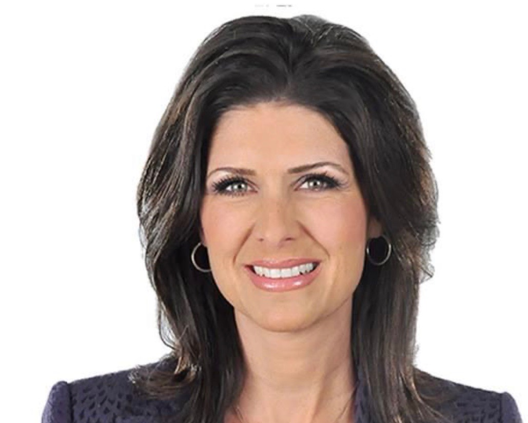 Julie O'Neill WCPO - 9 On Your Side Anchor & Reporter