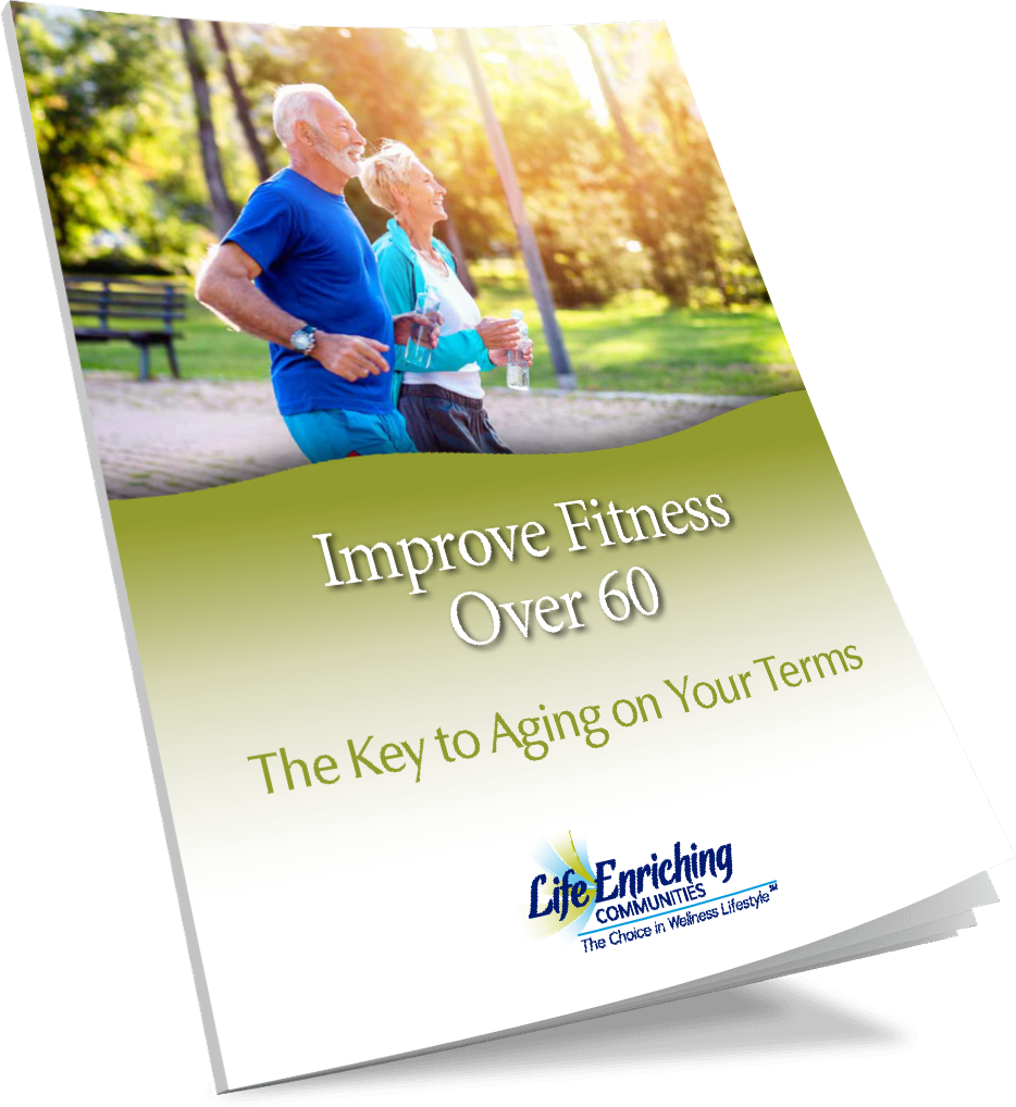 Improve Your Fitness Over 60